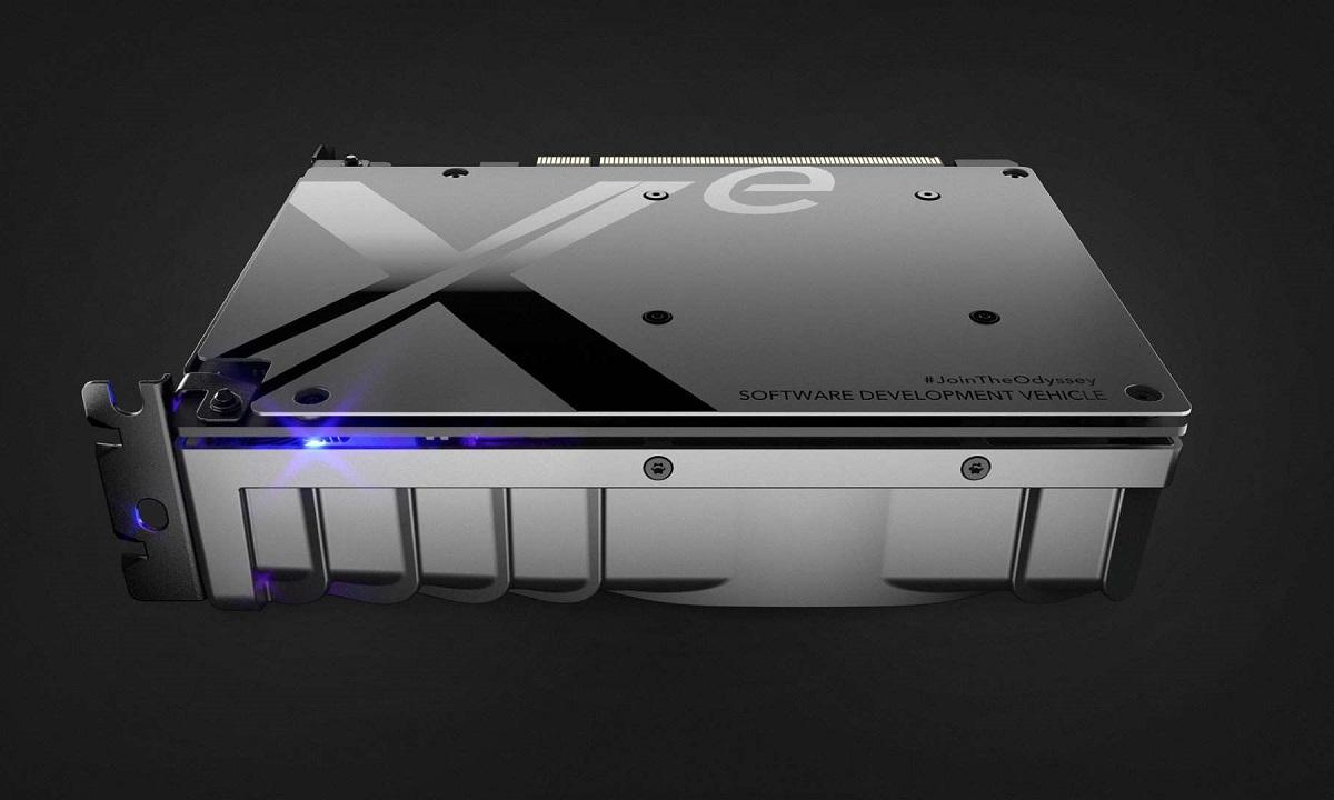 La Intel DG1 decepciona: apenas supera a la GeForce GTX 650 Ti 36