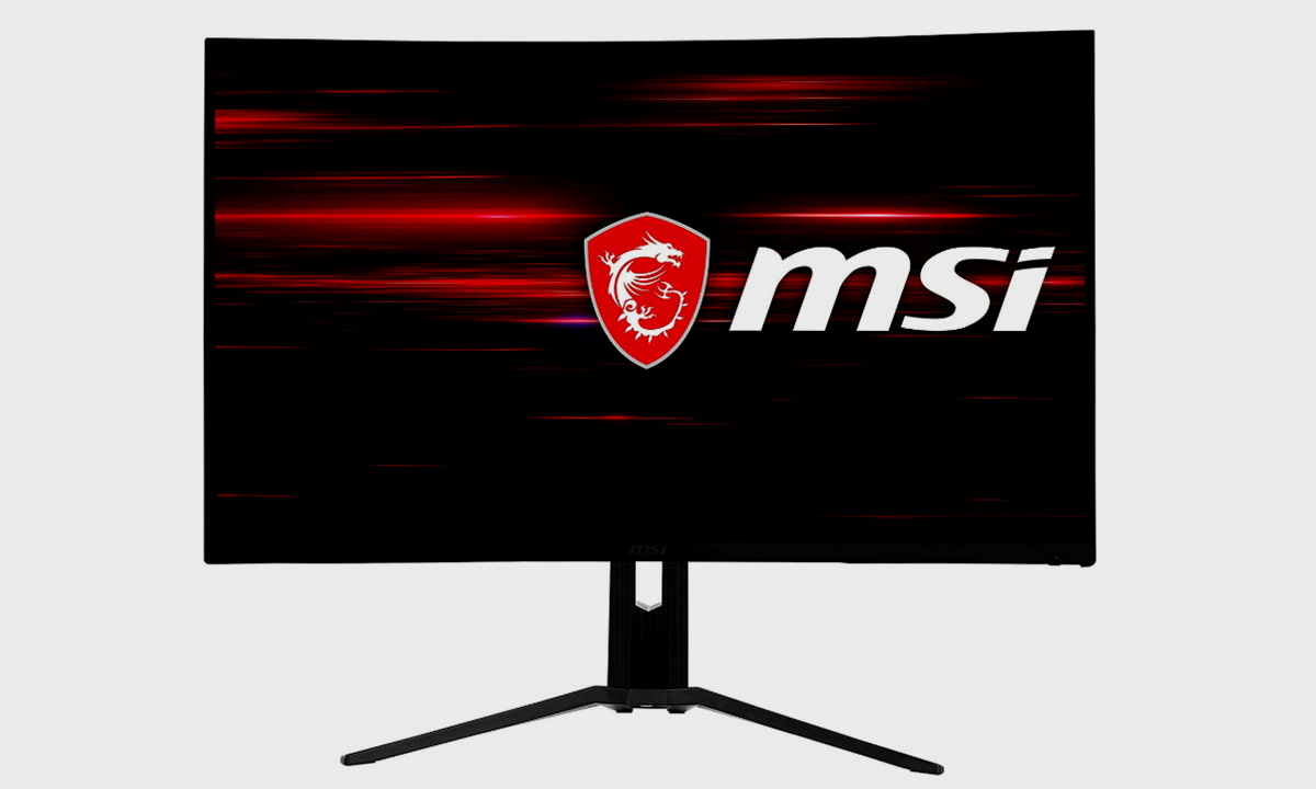 MSI Optix MAGG332CR
