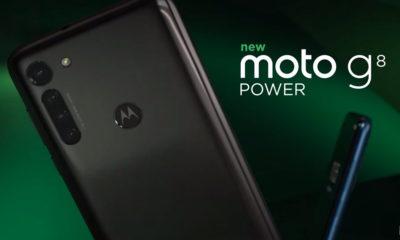 Moto G Power