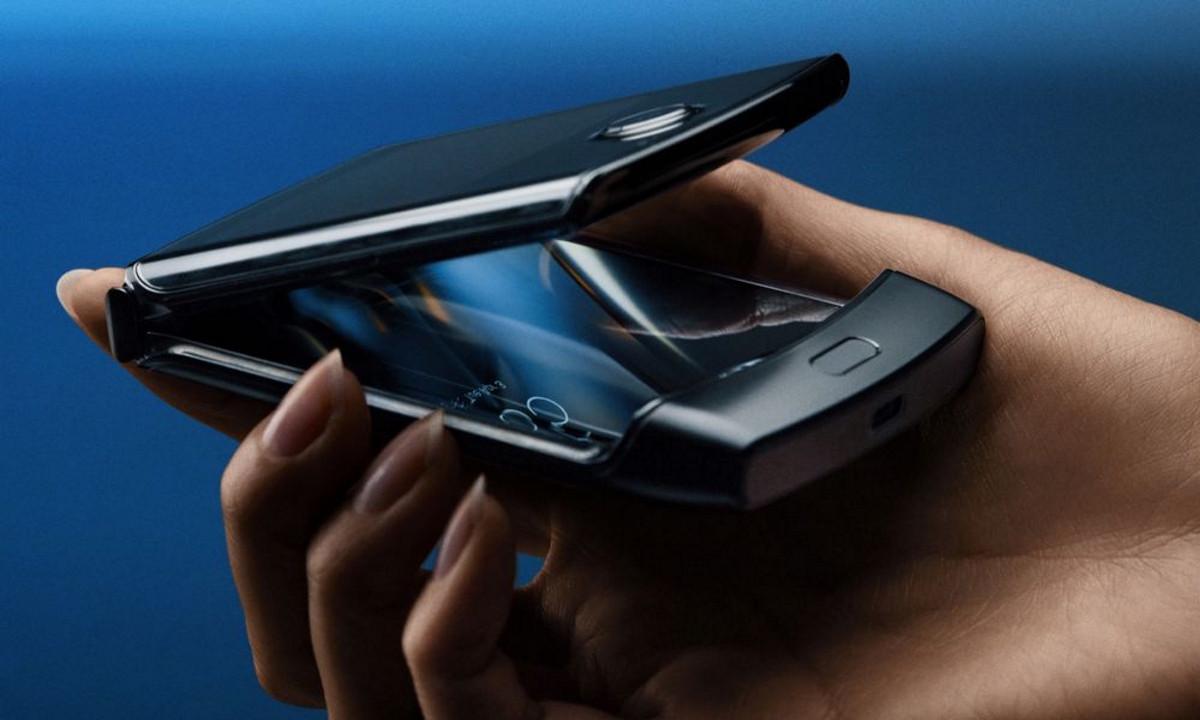 Moto Razr de Motorola