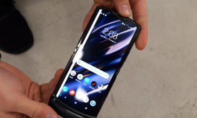 Galaxy Z Flip frente a Motorola Razr