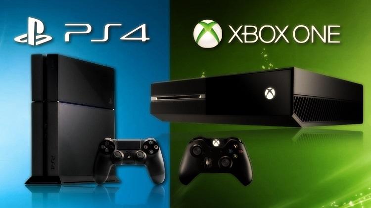 """PS5 y Xbox Series X serán """"casi"""" totalmente retrocompatibles con PS4 y Xbox One 31"""