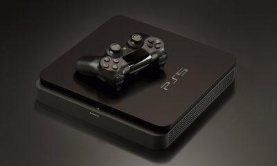 """PS5 vendrá con un PSVR2 """"revolucionario"""" y contará con un SSD de 2 TB 47"""