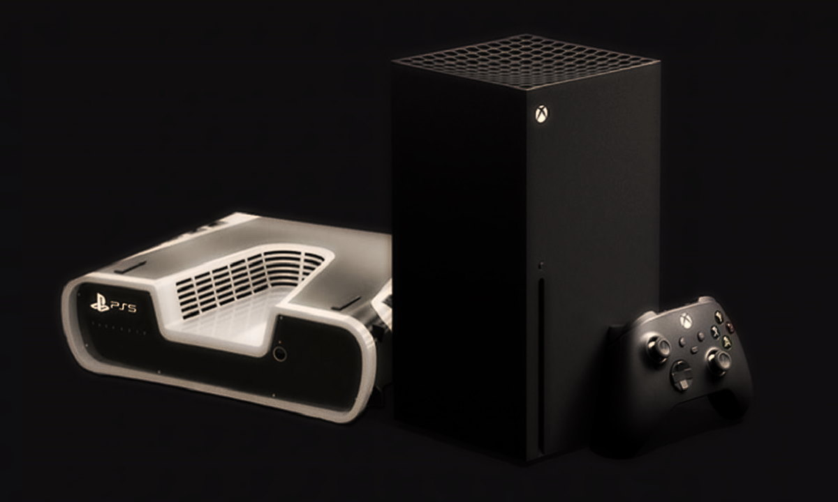 PS5 y Xbox Series X tienen prácticamente la misma potencia 37