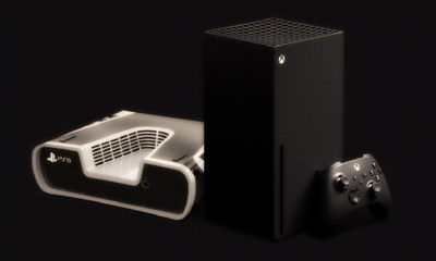 PlayStation 5 y Xbox Series X