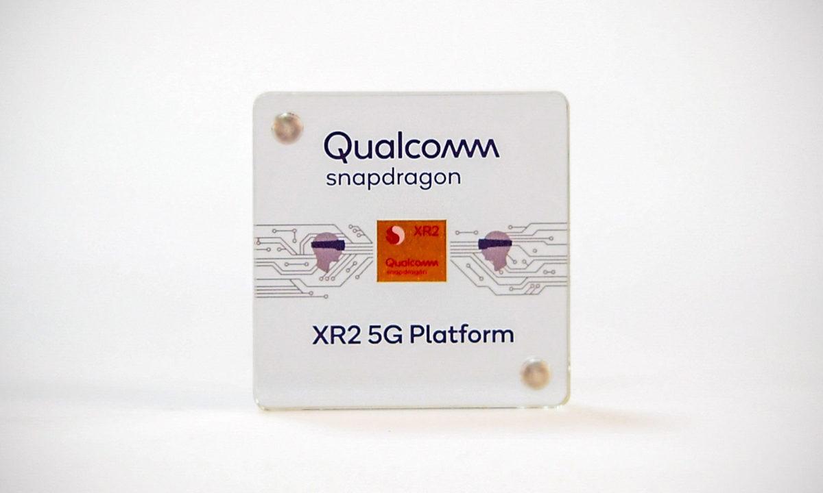 Qualcomm Snapdragon XR2 5G