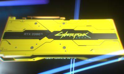 NVIDIA utiliza Cyberpunk 2077 para promocionar la RTX 2080 Ti: ¿qué nos dice esto? 1