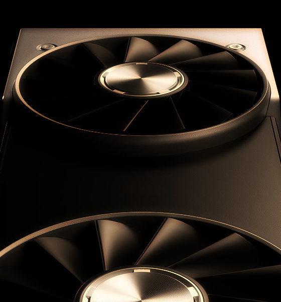 Las RTX serie 30 tendrán nuevos núcleos RT para trazado de rayos: NVIDIA puede doblar el rendimiento 32
