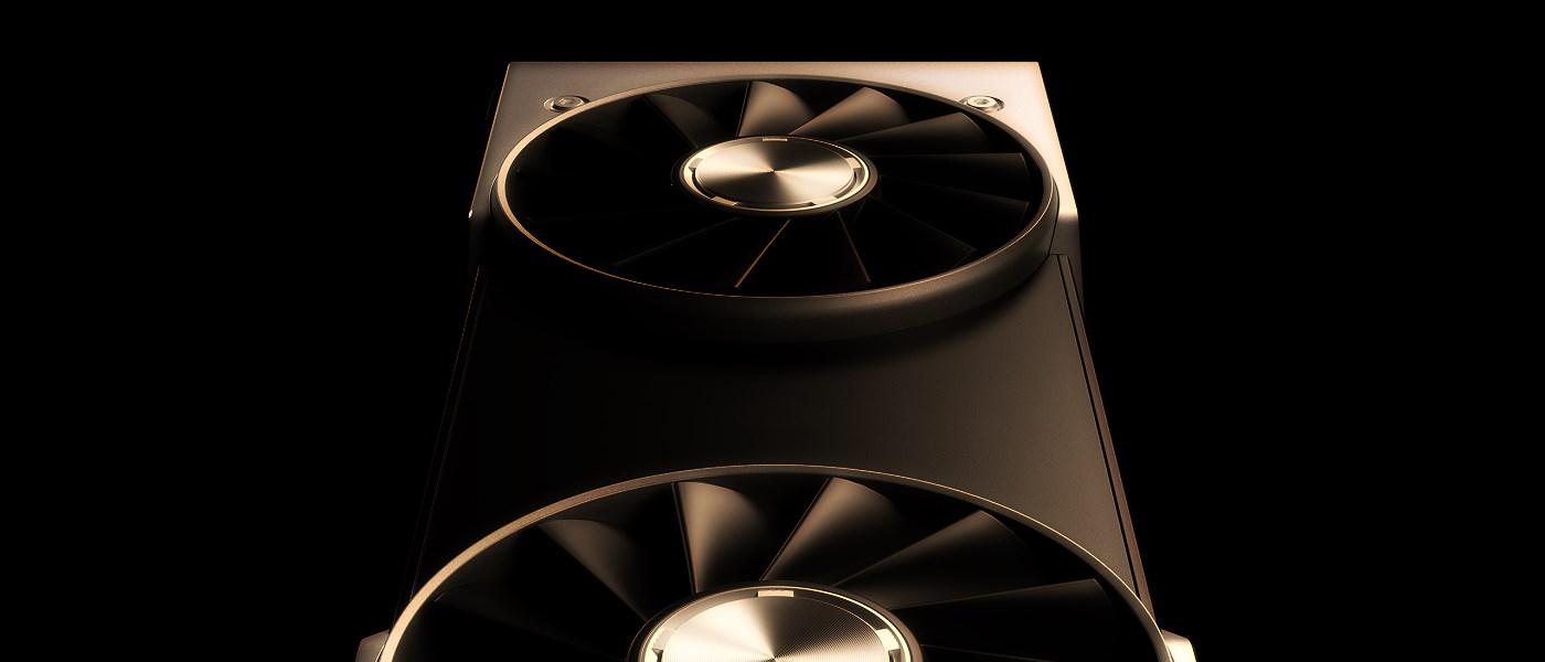 Las RTX serie 30 tendrán nuevos núcleos RT para trazado de rayos: NVIDIA puede doblar el rendimiento 34