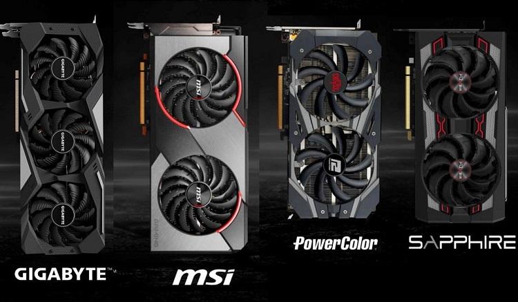 Tres errores y tres aciertos que han cometido NVIDIA y AMD con sus GeForce RTX 20 y Radeon RX 5000 45