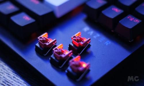 Razer Huntsman Tournament, análisis: toda la esencia gamer en frasco pequeño 42