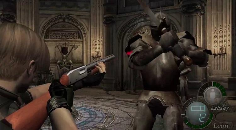 Resident Evil 8 tendrá zombis con armaduras medievales 41