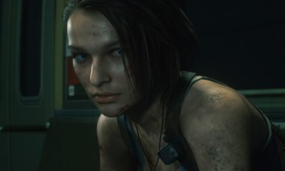 Primeros minutos de juego real de Resident Evil 3 Remake en 4K 3