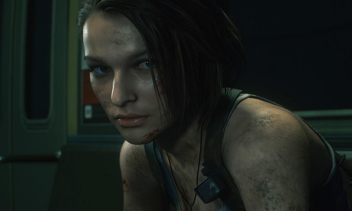 Primeros minutos de juego real de Resident Evil 3 Remake en 4K 28