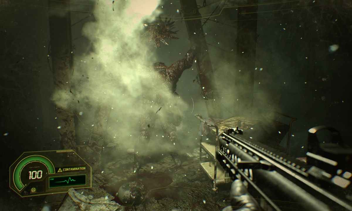 Resident Evil 8 tendrá zombis con armaduras medievales 43