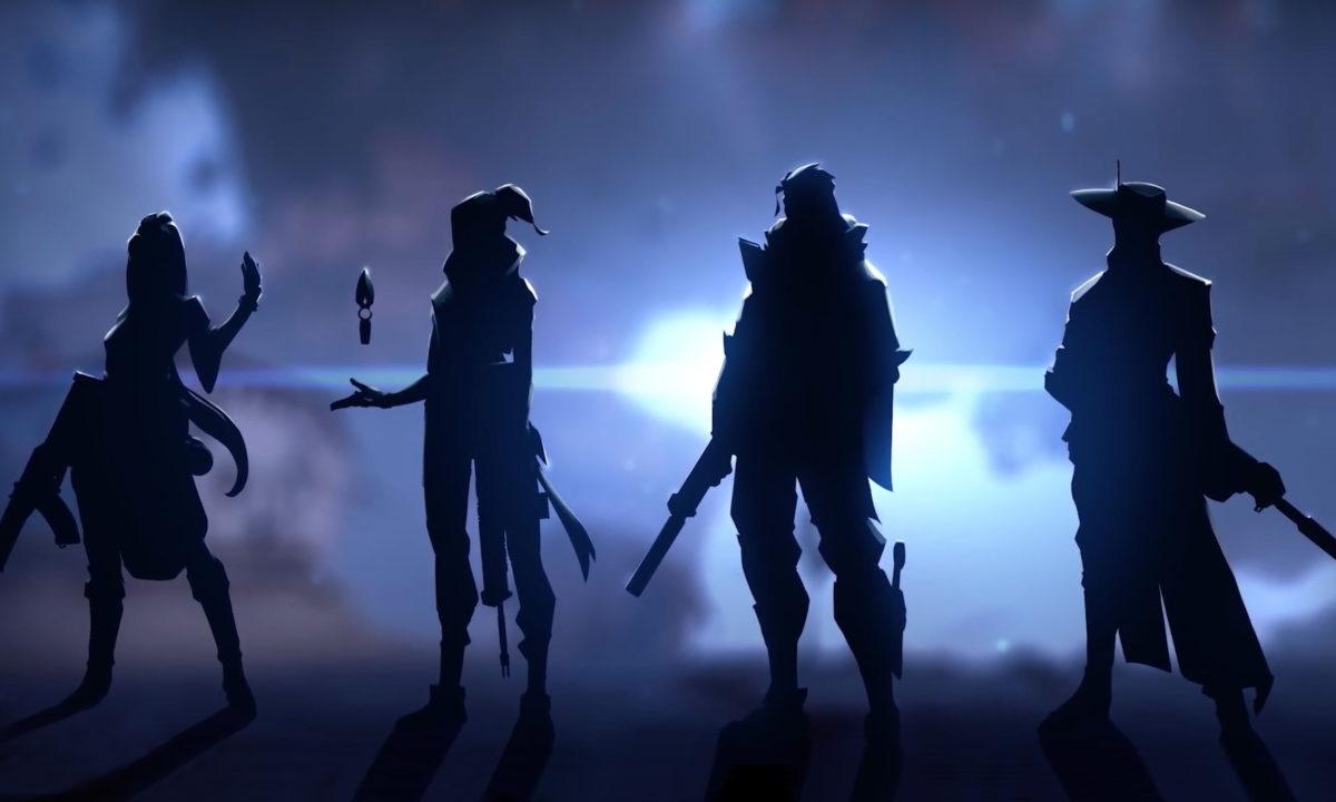 Riot Games Project A League Of Legends
