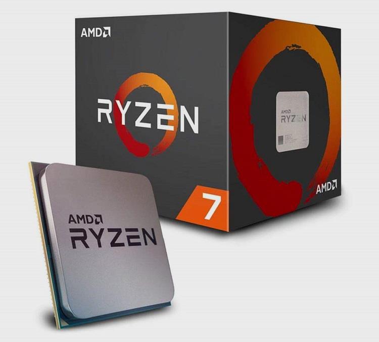 PC CPU