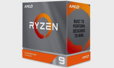 Un Ryzen 9 3950X costaría el doble si utilizara la arquitectura de núcleo monolítico, según AMD 9
