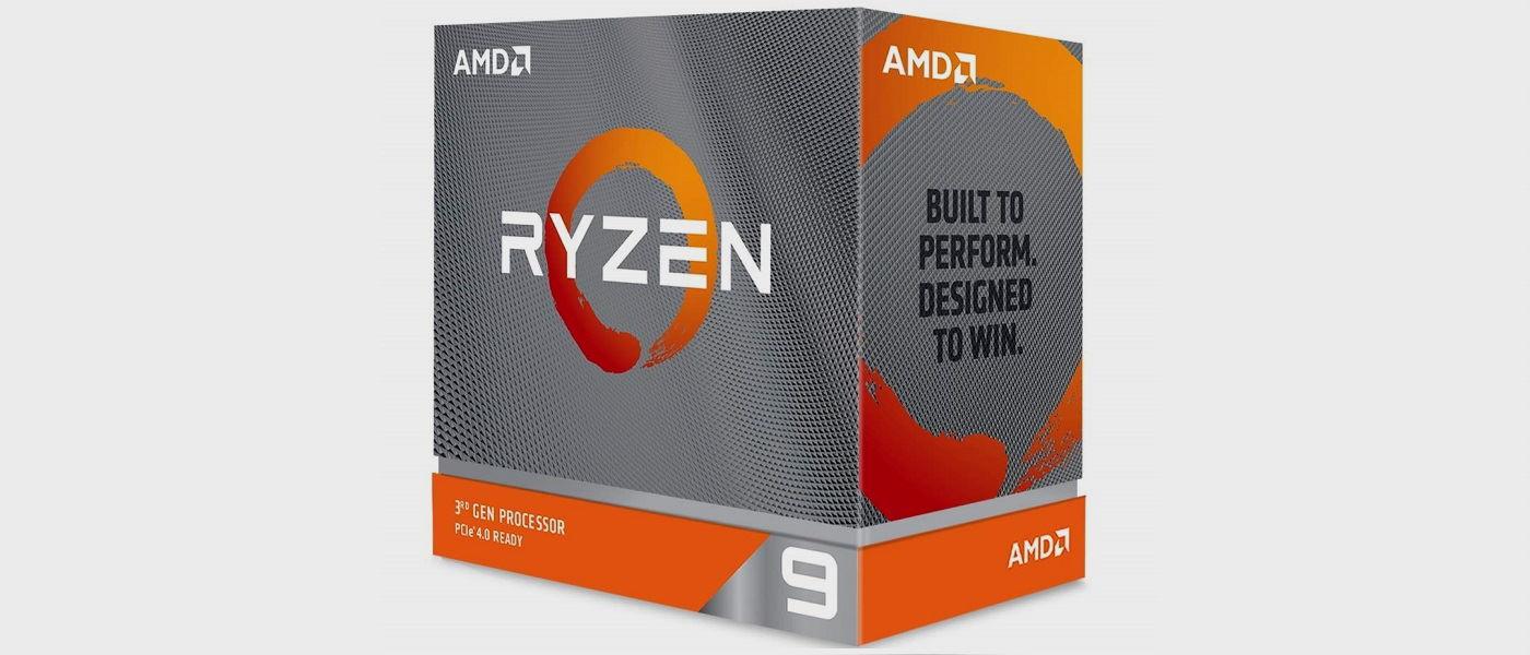 Un Ryzen 9 3950X costaría el doble si utilizara la arquitectura de núcleo monolítico, según AMD 28