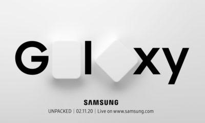 Samsung Galaxy Unpacked 2020 Ver Online