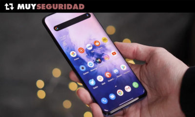 seguridad de Android