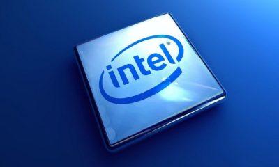 Serie F de Intel Comet Lake