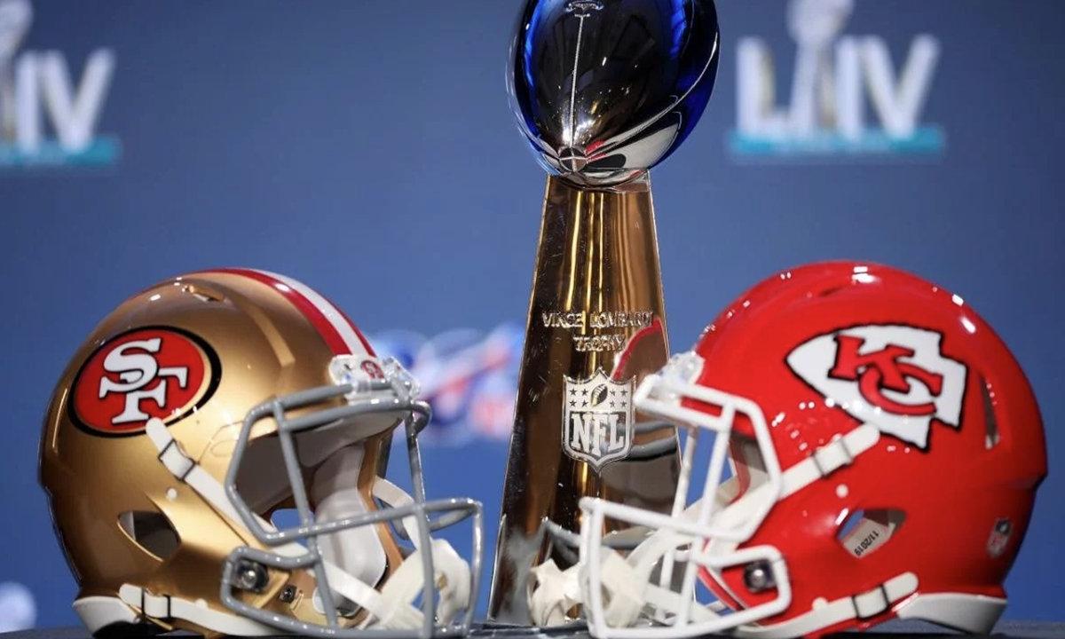 Super Bowl 2020 Online