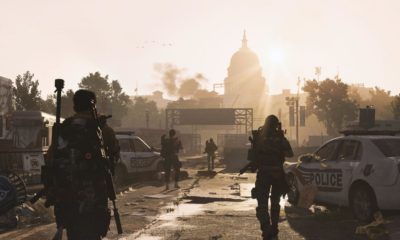 Juega gratis a The Division 2 y Black Desert Online Remastered 60