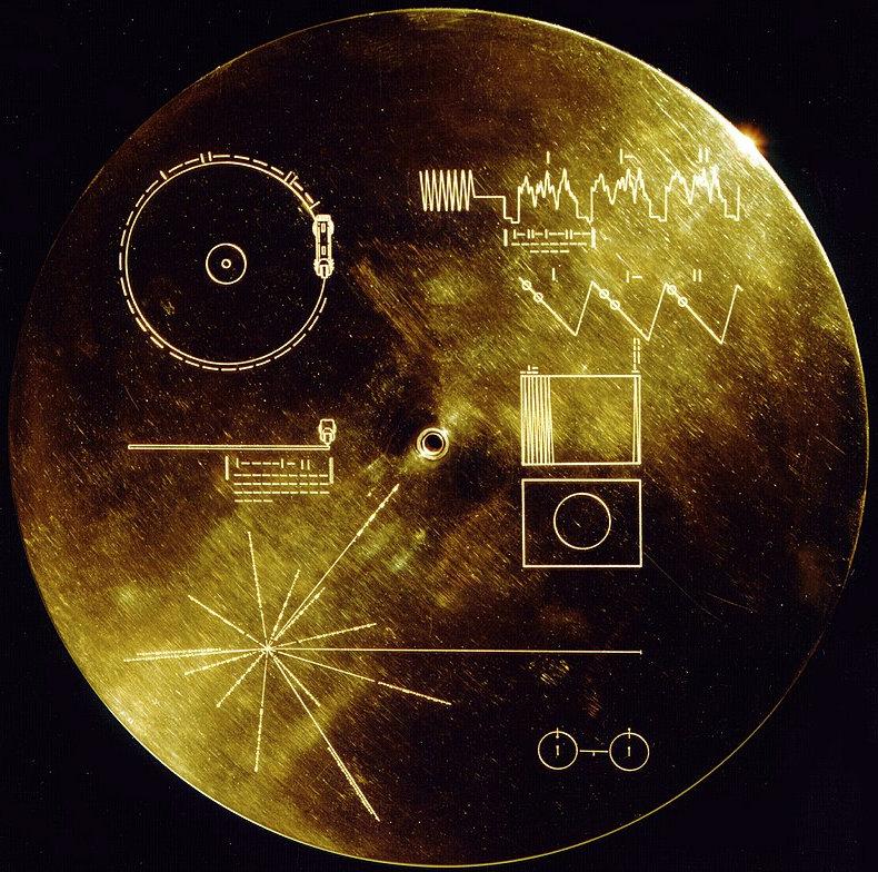 NASA recupera la comunicación con Voyager 2 33