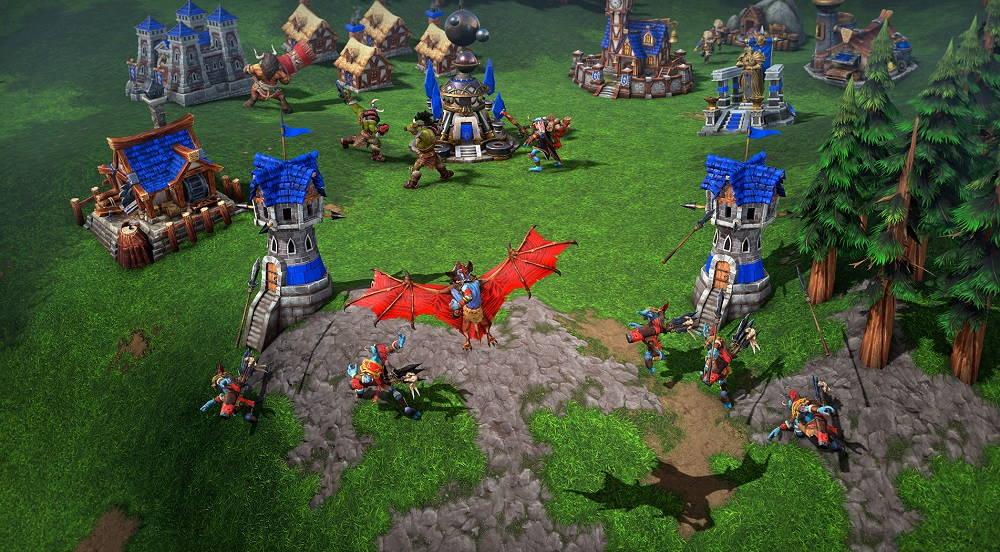 Warcraft III Reforged, análisis: promesas incumplidas 43