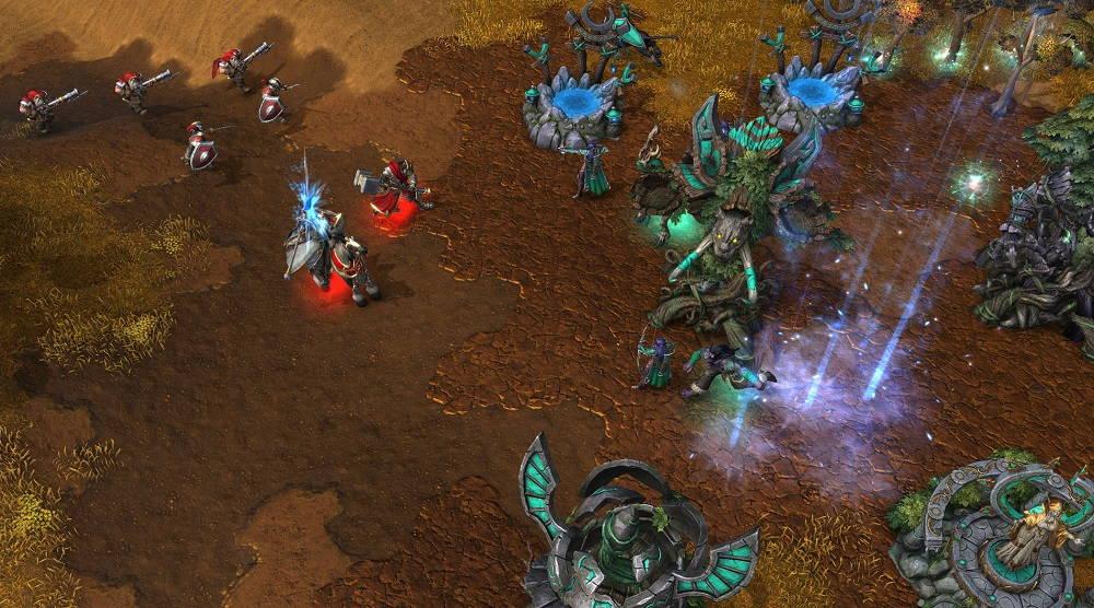 Warcraft III Reforged, análisis: promesas incumplidas 45