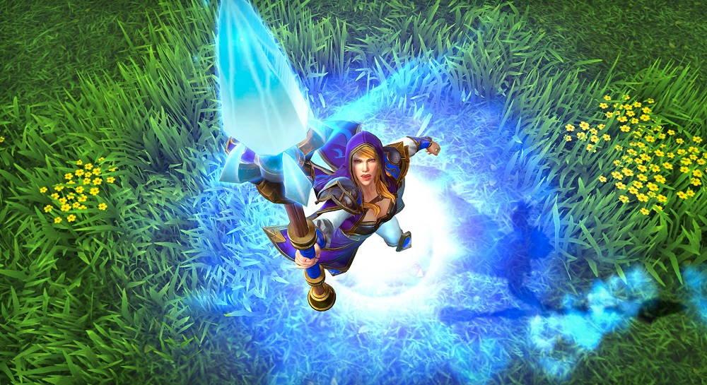 Warcraft III Reforged, análisis: promesas incumplidas 31