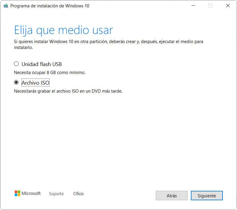 Windows 10 gratis es todavía posible y tan sencillo como siempre 37