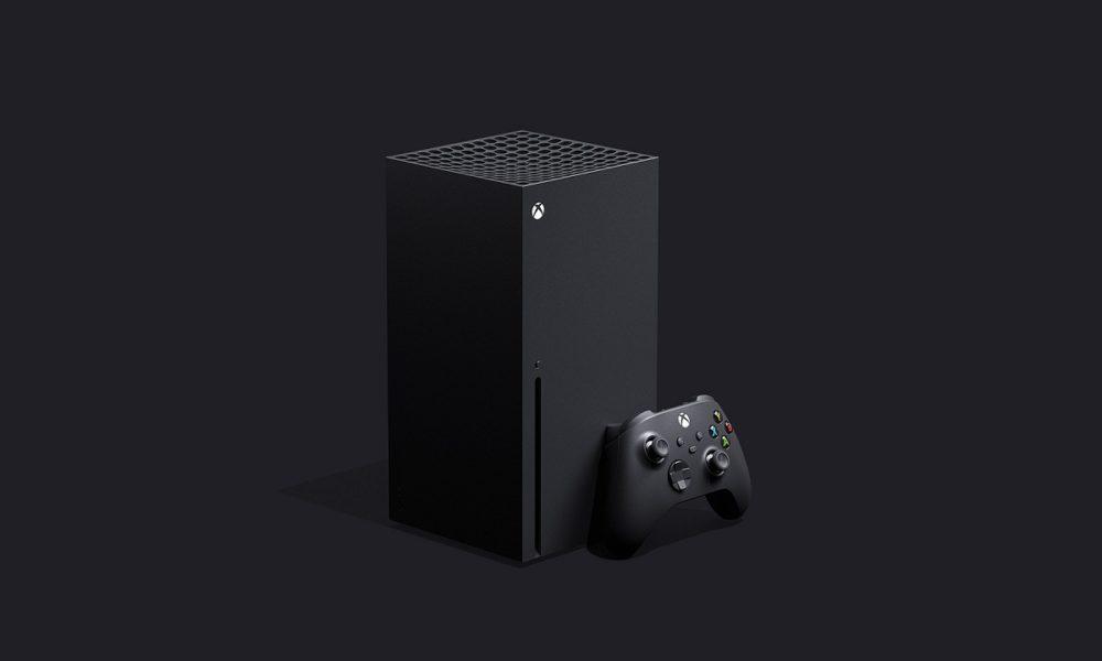 Xbox Series X tendrá hardware especial para aceleración de sonido 32
