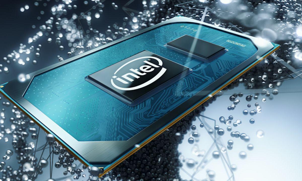 acelerador gráfico de Intel Tiger Lake