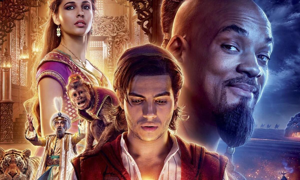 Aladdin 2 ya está en marcha, repite el reparto y la dirección 29