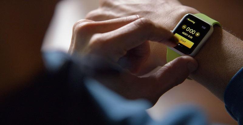 Apple ya vende más relojes que toda la industria suiza 39