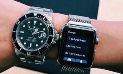 Apple ya vende más relojes que toda la industria suiza 32