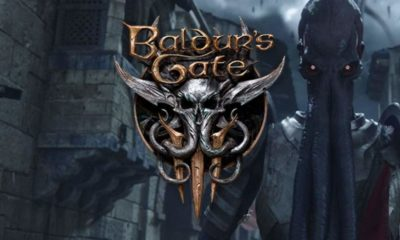 Baldur's Gate 3 llegará a Steam en 2020 como Early Access 1