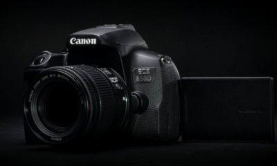 Canon EOS 850D, la réflex para todo el mundo se renueva 30