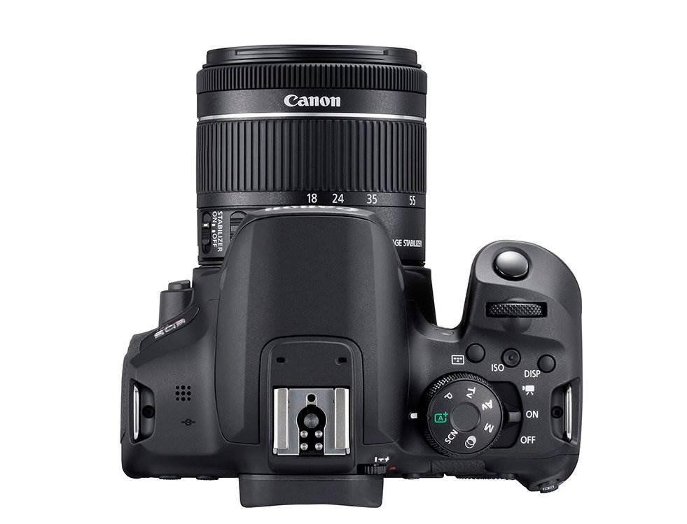 Canon EOS 850D, la réflex para todo el mundo se renueva 32