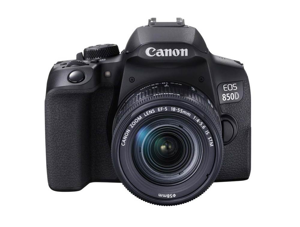Canon EOS 850D, la réflex para todo el mundo se renueva 34