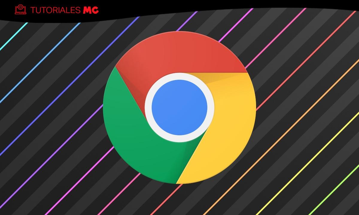 pestañas en Chrome