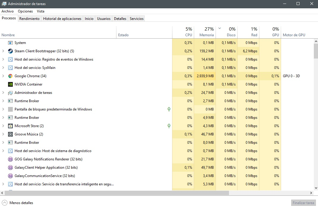 Todo lo que debes saber sobre la memoria RAM en diez preguntas y respuestas 60