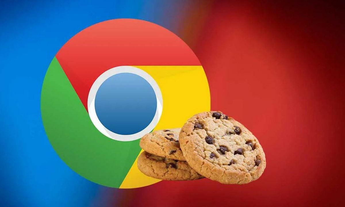 cookies en Google Chrome