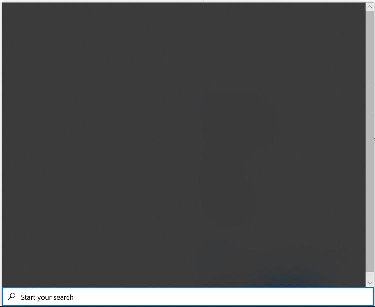 La barra de búsquedas de Windows 10 no funciona, te contamos cómo arreglarlo 35