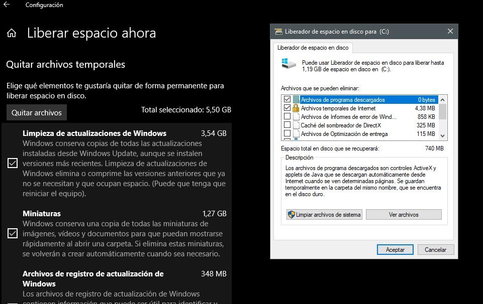 Cómo acelerar Windows 10, mejorar el rendimiento y mantenerlo en buen estado 47