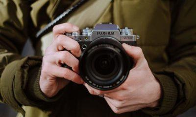 Fujifilm X-T4, una renovación acertada 1
