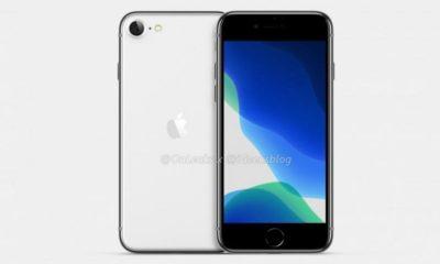 El iPhone 9 ha entrado en producción, Apple va a por todas con su iPhone barato 34