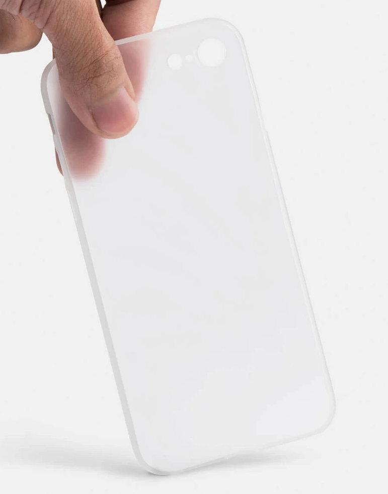 Un fabricante de fundas confirma el iPhone SE 2, el smartphone económico de Apple 39